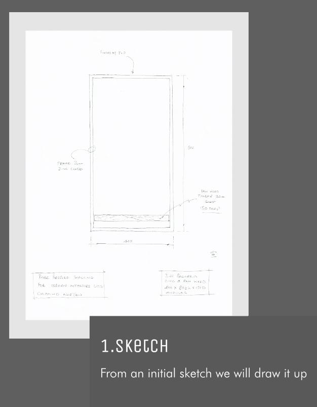 1. Sketch